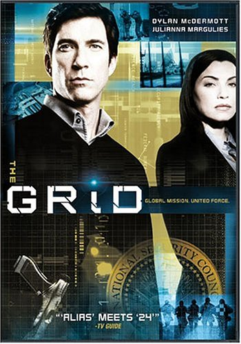 Grid, The / Таран (2004)