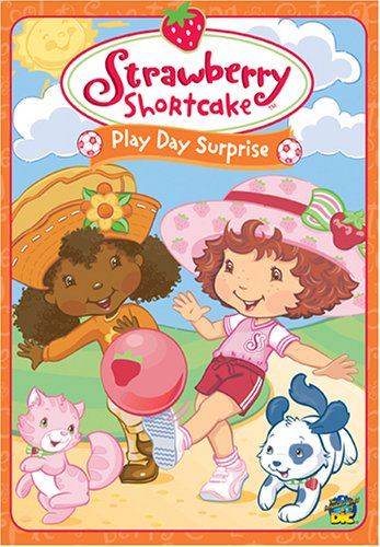 Strawberry Shortcake: Play Day Surprise (2005)