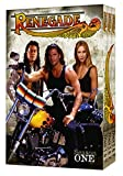 Renegade - Season One - movie DVD cover picture