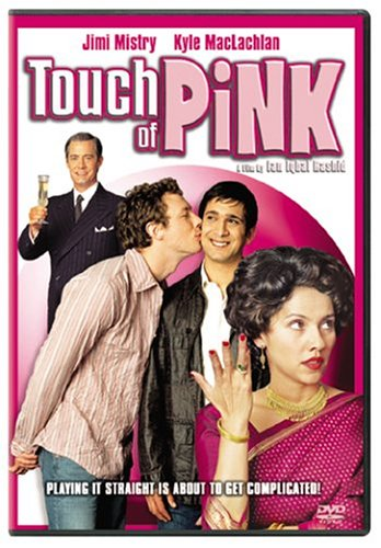 Touch of Pink / ������� ������� (2004)