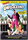 Orgazmo (Unrated Special Edition) - movie DVD cover picture