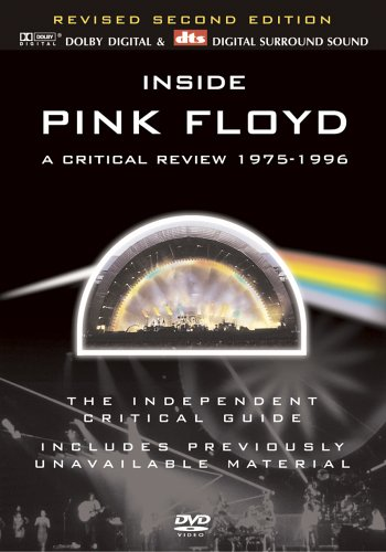 Critical Review 1975-1996 [DVD]