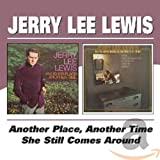 >Jerry Lee Lewis - All The Good Is Gone