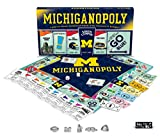 University of Michigan - MICHIGANOPOLY