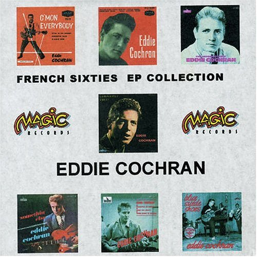 French Sixties EP Collection