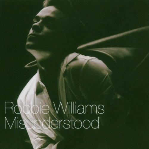 Misunderstood [UK CD #1]