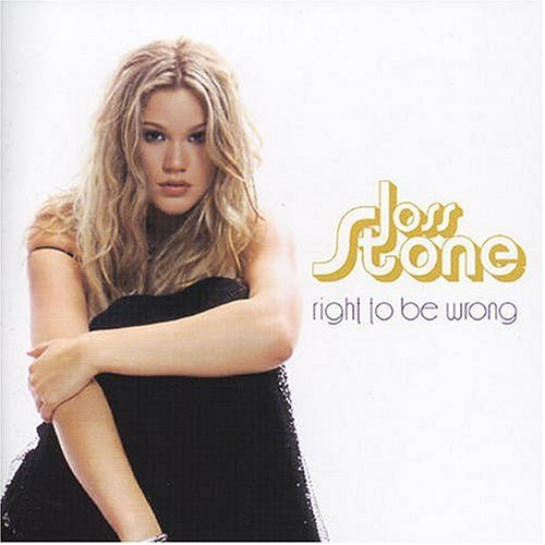 Right to Be Wrong [CD #1]