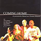 Cover von Coming Home