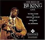 The Best of B.B. King: Live