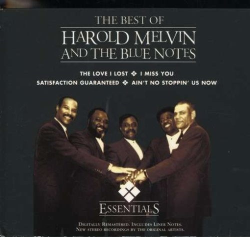 The Best of Harold Melvin and the Bluenotes