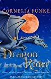 Book  Dragon Rider read by Brendan Fraser