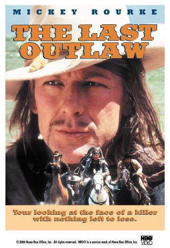The Last Outlaw / ��������� ����� (1994)