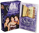 Charmed - The Complete First Season - movie DVD cover picture