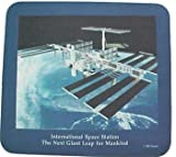 International Space Station Mousepad