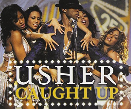 Usher - Caught Up, Pt. 1 - Zortam Music