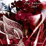 Album cover for Pop Ambient 2005