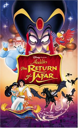 The Return of Jafar / Аладдин 2: Возвращение Джафара (1994)