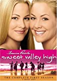 Sweet Valley High - The Complete First Season - movie DVD cover picture