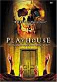 Playhouse - movie DVD cover picture