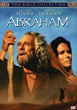 Abraham (The Bible Collection) - movie DVD cover picture