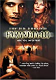 Paranoia:1.0 - movie DVD cover picture