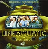 Original Soundtrack The Life Aquatic with Steve Zissou (2004) (Album) by Various Artists