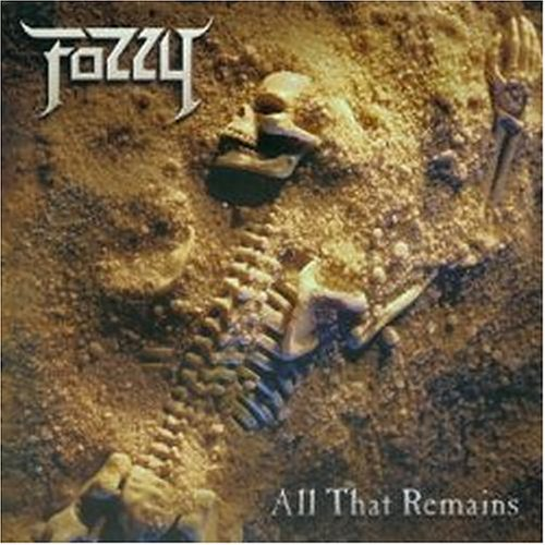 Fozzy - All That Remains - Zortam Music
