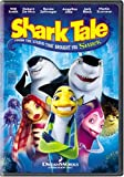 Shark Tale (Full Screen Edition) - movie DVD cover picture
