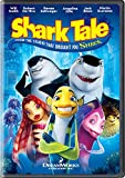 Shark Tale Widescreen Edition
