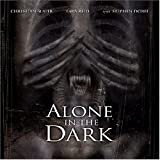 Pochette de l'album pour Alone in the Dark (disc 2)