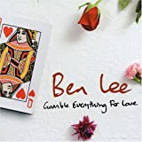 Pochette de l'album pour Gamble Everything for Love