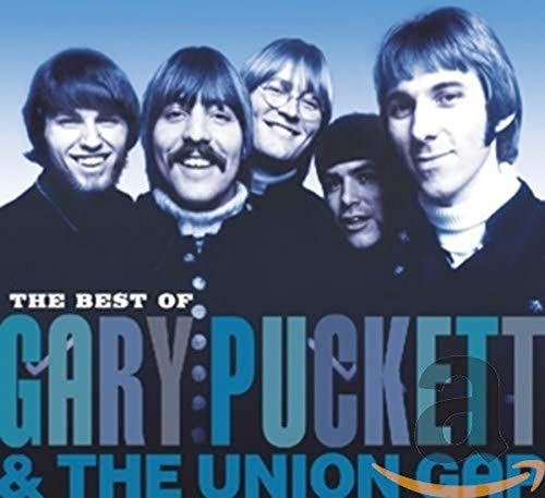 Best of Gary Puckett & Union Gap