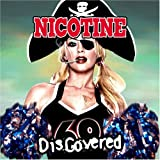 Album cover for Discovered