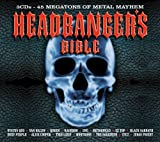 Pochette de l'album pour Headbanger's Bible (disc 2)