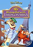 Dining Out with Timon & Pumbaa (Volume 2)