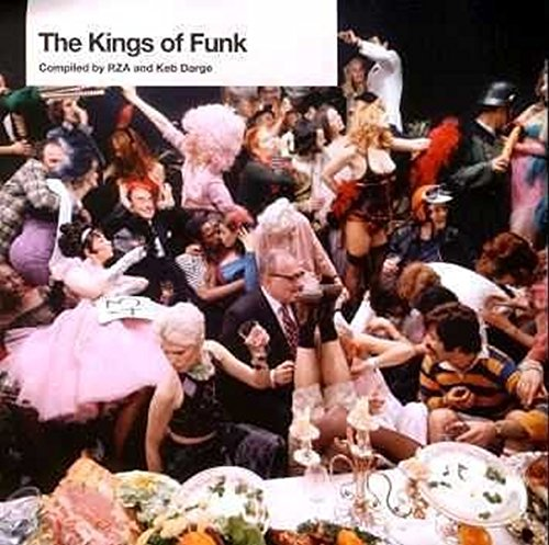 The Kings of Funk