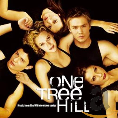 CD-Cover: Tyler Hilton & Bethany Joy Lenz - One Tree Hill