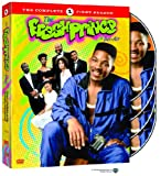 The Fresh Prince of Bel-Air - The Complete First Season - movie DVD cover picture