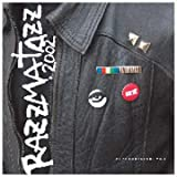 Capa do álbum Razzmatazz 2003 (disc 1)