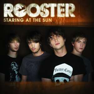 Rooster - Staring At The Sun - Zortam Music