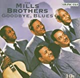 Album cover for 1931-1952 Goodbye Blues