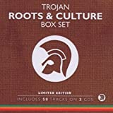 Carátula de Trojan Roots & Culture Box Set (disc 2)
