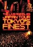 THE LIVE ANIMAL 03 JAPAN TOUR~TOKYO'S FINEST~