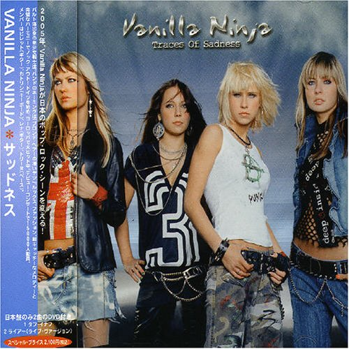 Vanilla Ninja - The Dome 28 Cd2-2 - Zortam Music