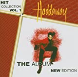 Albumcover für The Album New Edition: Hit Collection, Volume 1