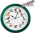 Singing Bird Clock Original Clock