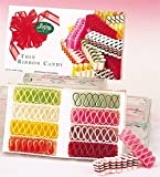Christmas thin ribbon candy