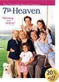 7th Heaven - The Complete Second Season [RC 1]