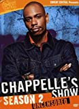 Chappelle's Show - Season 2 - movie DVD cover picture