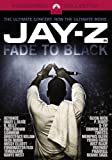 Jay Z - Fade to Black - movie DVD cover picture